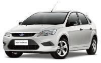Ford Focus 2 Амортизаторы задние