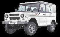 УАЗ Hunter Комплекты подвески