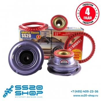 Опора стойки передней SS20 Стандарт для ВАЗ 2113, 2114, 2115 (к-т 2 шт)