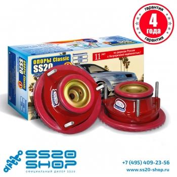 Опора стойки передней SS20 Спорт для ВАЗ 2108, 2109, 21099 (к-т 2 шт)