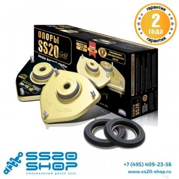 Опора стойки передней SS20 GOLD для ВАЗ 2190-2191 Гранта С ЭУР
