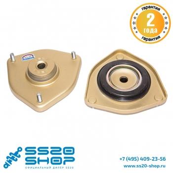 Опора стойки передней SS20 GOLD для ВАЗ 2192-2194 Калина 2 С ЭУР (к-т 2 шт)