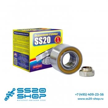Подшипник задней ступицы SS20 для ВАЗ 2108-21099