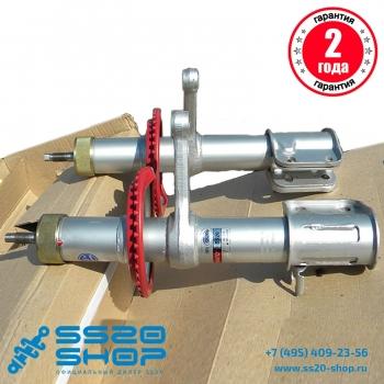 Стойки передней подвески SS20 для ВАЗ 2110, 2111, 2112 (к-т 2 шт)