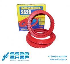 Шумоизоляторы передней подвески SS20 для ВАЗ 2110-2112