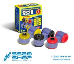 Стойки стабилизатора SS20 для ВАЗ 2170, 2171, 2172 Приора (к-т 2 шт)