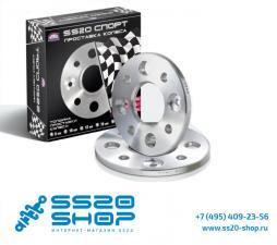 Проставки колесные для дисков SS20 СПОРТ для ВАЗ