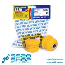 Сайлентблок кронштейна растяжки SS20 (в крабы) для ВАЗ 2170-2172 Приора
