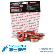 Полиуретановые шарниры растяжки задней SS20 (ромашки) для ВАЗ 2190-2191 Гранта