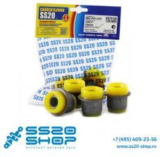 Полиуретановые шарниры верхнего рычага SS20 для ВАЗ 2101-2107 Классика (4 шт)