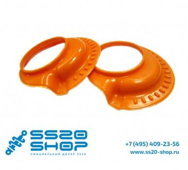 Шумоизоляторы передней подвески полиуретановые для ВАЗ 2192-2194 Лада Калина 2