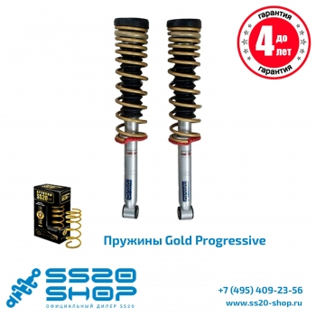 Модуль задней подвески в сборе SS20 GOLD Progressive для Datsun on DO mi DO