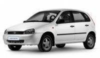 ВАЗ 1117-1119 Лада Калина Стойки передней подвески