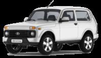 ВАЗ 2121-31 Нива 4х4 Амортизаторы передние