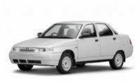 ВАЗ 2110-2112 Стойки передней подвески