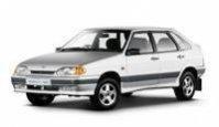 ВАЗ 2113-2115 Стойки передней подвески