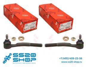 Наконечник рулевой «LUCAS-TRW» ВАЗ 2113-2115 (комплект правый + левый)