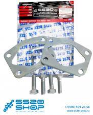Проставка «развал-схождение» SS20 (развальные пластины) для ВАЗ