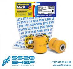 Полиуретановые шарниры нижнего рычага передней подвески SS20 для ВАЗ 2108-21099